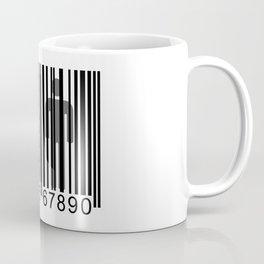 Behind Bars Coffee Mug