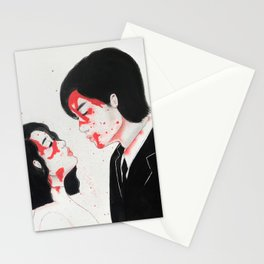 Three Cheers Stationery Cards