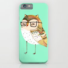 The Cutest owls. Slim Case iPhone 6s