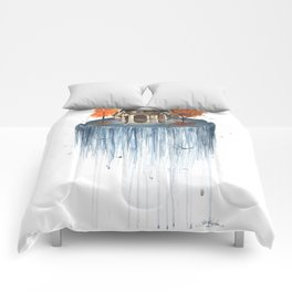 The Flood Comforters