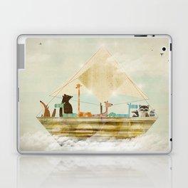 sky sailers Laptop & iPad Skin