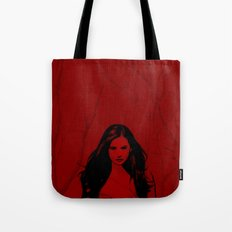 Vampire Diaries Tote Bag