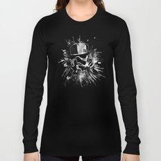 Storm Trooper (black) - Star Wars Long Sleeve T-shirt