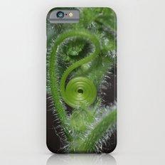 Curly Sue iPhone 6s Slim Case
