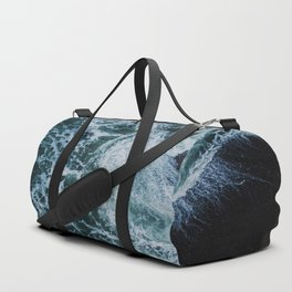 Sea 9 Duffle Bag