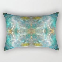 Divine Approach Rectangular Pillow