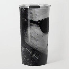 Harry S Travel Mug