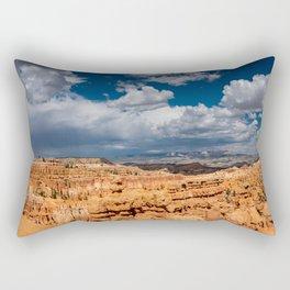 Bryce_Canyon National_Park, Utah - 4 Rectangular Pillow