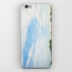 Country Sky iPhone & iPod Skin