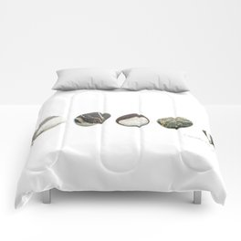 Clovelly Pebbles Comforters