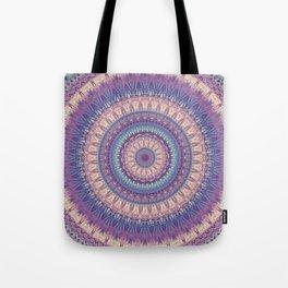 Mandala 517 Tote Bag