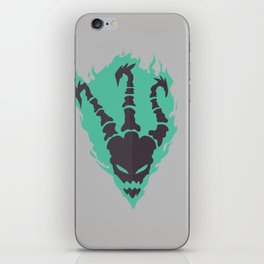 Thresh iPhone Skin