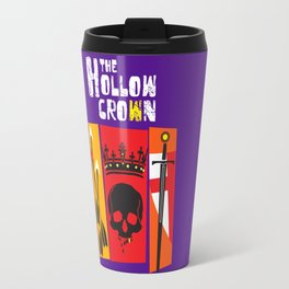 The Hollow Crown (Color Variant) Travel Mug