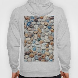 Pebble Rock Flooring V Hoody
