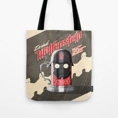 Drink Wolfenstein Tote Bag