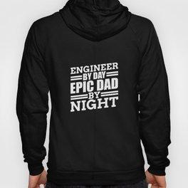 Engineer Technician Engineer Civil Engineering Hoody