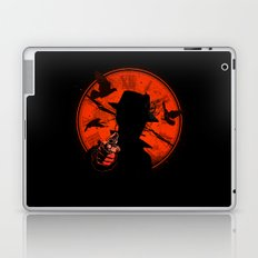 The Time Has Come Laptop & iPad Skin