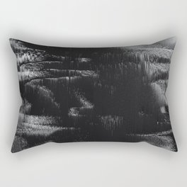 (CHROMONO SERIES) - TAC Rectangular Pillow