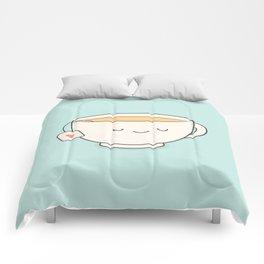Teacup Comforters