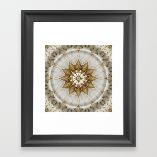 We All Need Harmony in Our Lives Framed Art Print