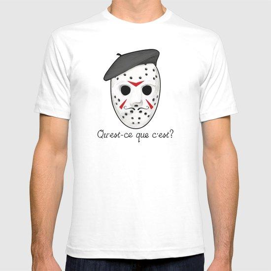 Psycho Killer T-shirt