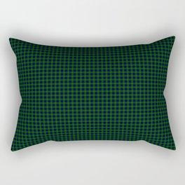 Dundas Tartan Rectangular Pillow