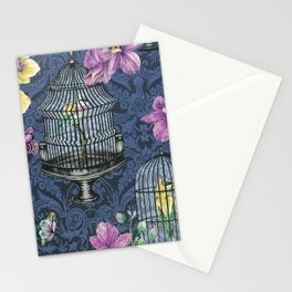 Orangery Wallpaper  Matthew Williamson Stationery Cards
