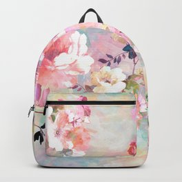 Love of a Flower Backpack