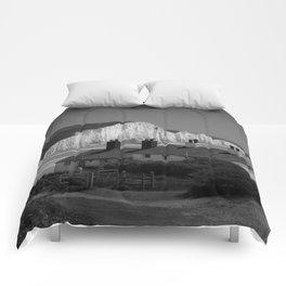Coast Guard Comforters
