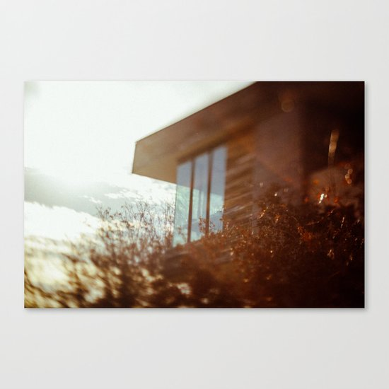 Modern 2 Canvas Print