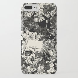 SKULLS HALLOWEEN iPhone Case