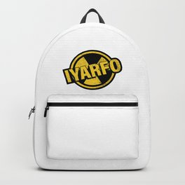 IYARFO Radiated Backpack