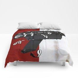 Bad Robot - Super8 Comforters