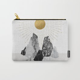 Rock Formation No.2 Carry-All Pouch