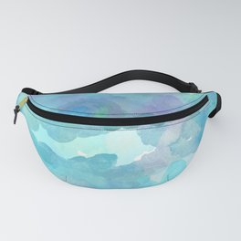Breathing Under Water Fanny Pack