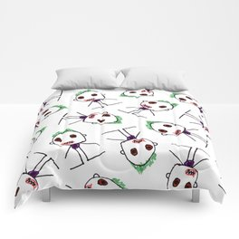 Villain 1 Comforters