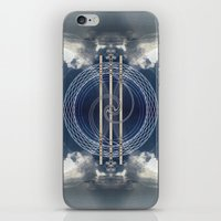 Parallels  iPhone & iPod Skin