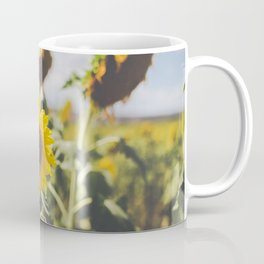Allora | Sunflowers Coffee Mug