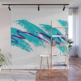 Smooth Jazz Wall Mural