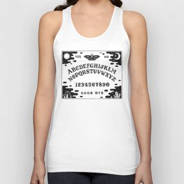 Spirit Board Unisex Tank Top