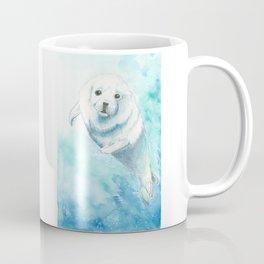 Baby seal Coffee Mug