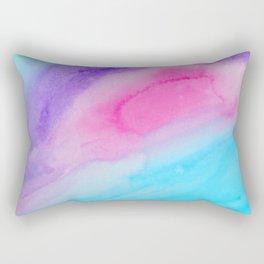 Quartz Halve Rectangular Pillow