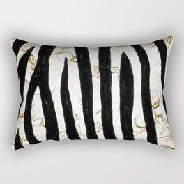 Tyger Stripes Rectangular Pillow