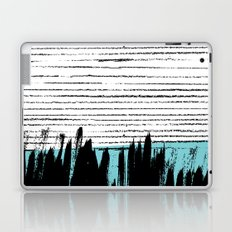 Lines & Strokes 001 Laptop & iPad Skin