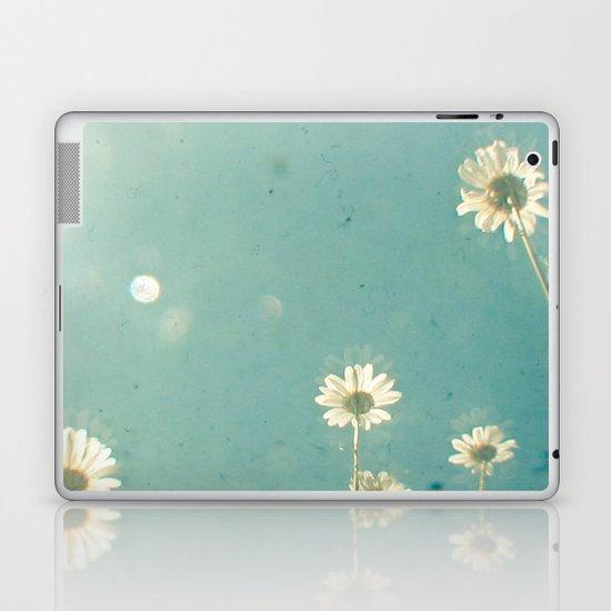 Stand Tall Laptop & iPad Skin