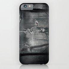 Alone iPhone 6s Slim Case
