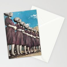 NEO-TRIBE Stationery Cards