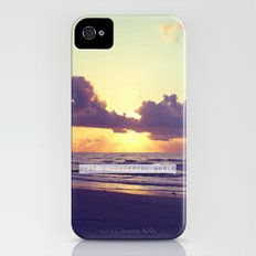 What a wonderful world Slim Case iPhone (4, 4s)
