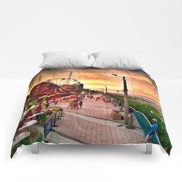Boardwalk  Comforters
