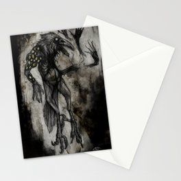 Sickened Dance Stationery Cards